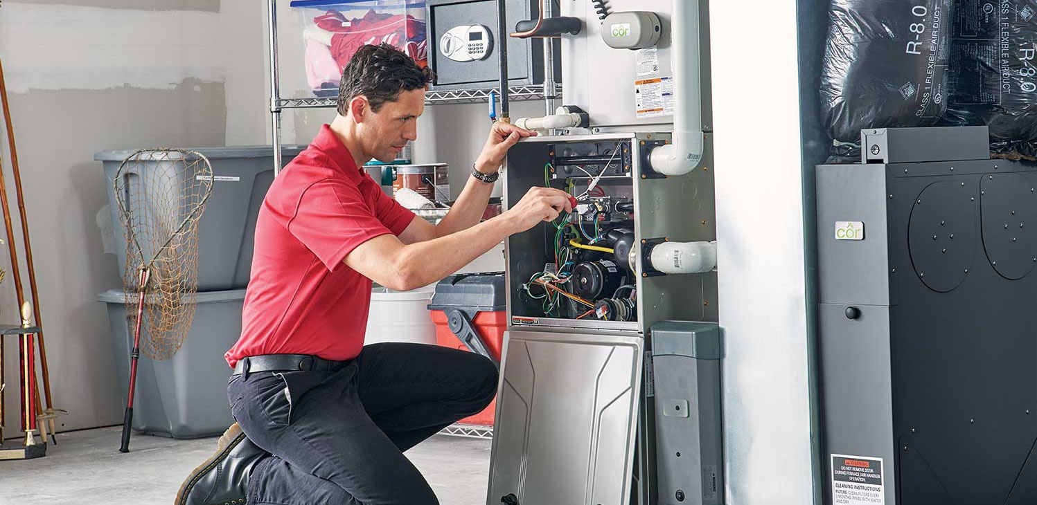 furnace maintenance oshawa